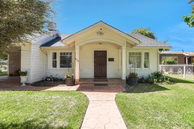 820 Weeks Street, East Palo Alto, CA 94303