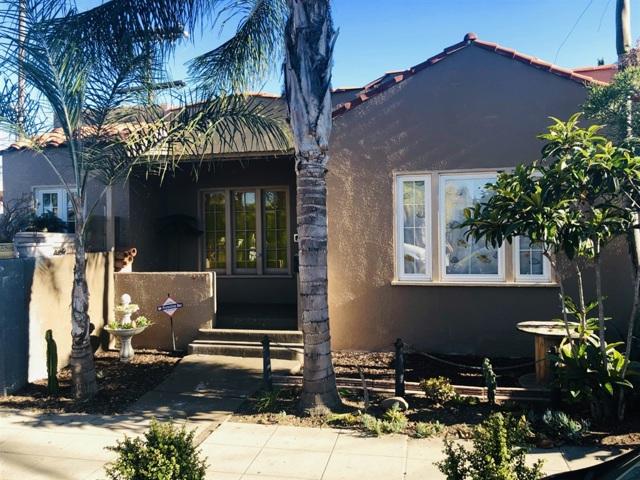 4117 MONROE AVE, San Diego, CA 92116