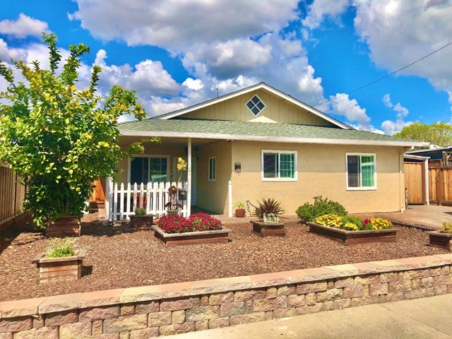 10262 Murtha Drive, San Jose, CA 95127
