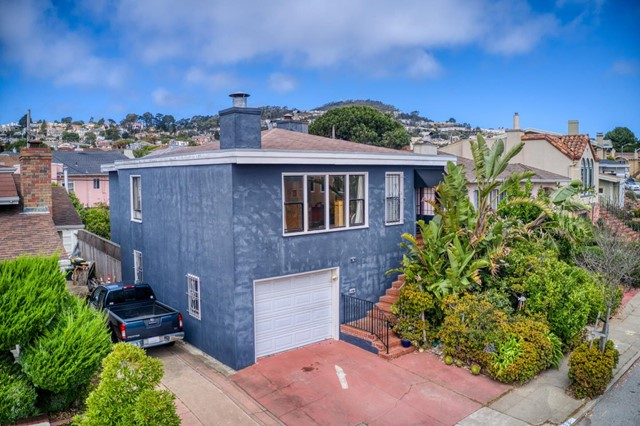 38 Southwood Drive, San Francisco, CA 94112