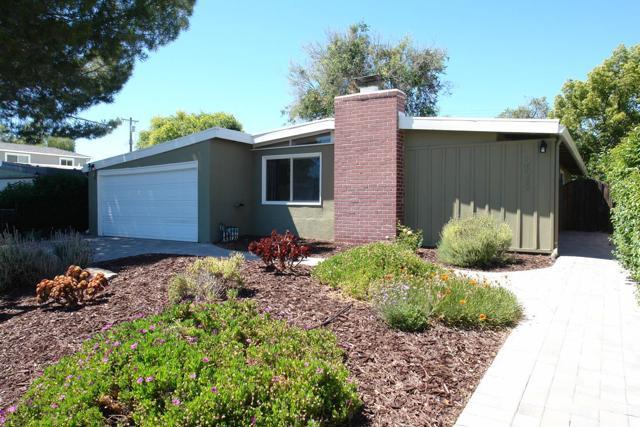 2512 Rose Way, Santa Clara, CA 95051