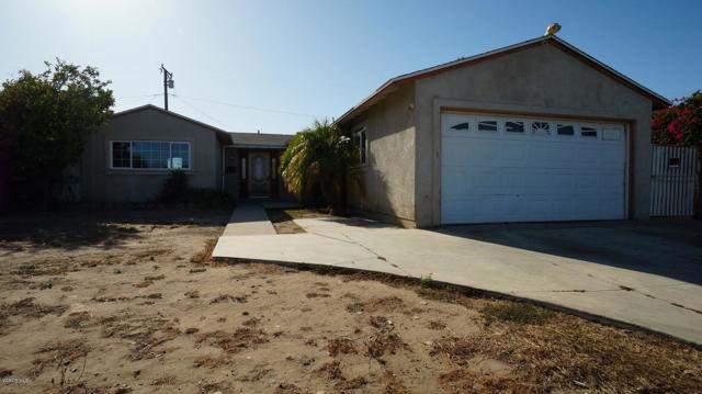3023 S F Street, Oxnard, CA 93033