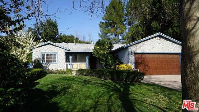 24413 SHADELAND Drive, Newhall, CA 91321
