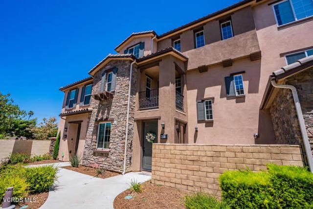 425 Stratus Lane 2, Simi Valley, CA 93065