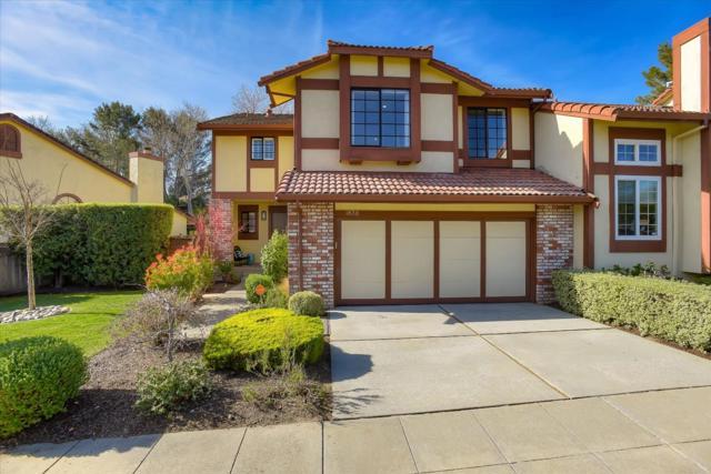 1830 Parkwood Drive, San Mateo, CA 94403