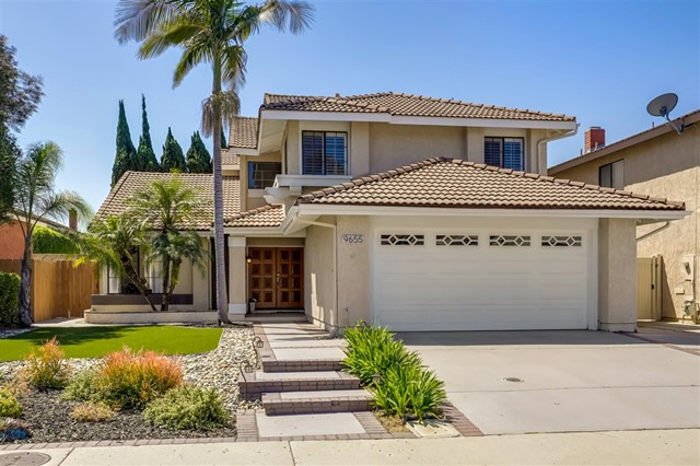 9655 Graceland Way, San Diego, CA 92129