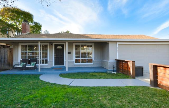 3402 Dover Road, Redwood City, CA 94061