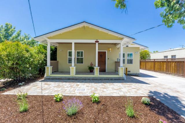2. 3316 Page Street Redwood City, CA 94063