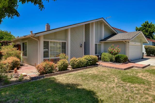 1205 Wentworth Way, San Jose, CA 95121