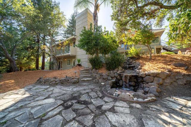 31 Kite Hill Road, Santa Cruz, CA 95060