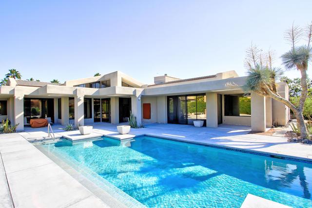 6 Rocky Lane, Rancho Mirage, CA 92270