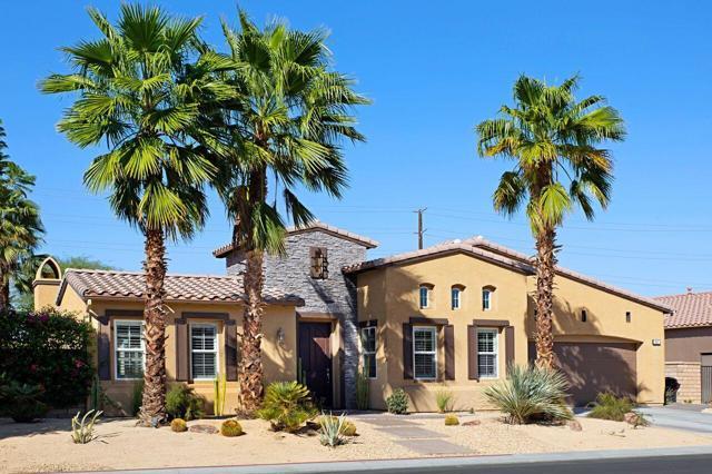 61 Via Santo Tomas Drive, Rancho Mirage, CA 92270