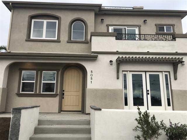 5051 Savannah Street, San Diego, CA 92110