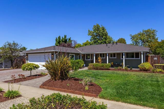 1472 Prince Edward Way, Sunnyvale, CA 94087