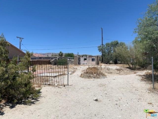 66050 Desert View Avenue