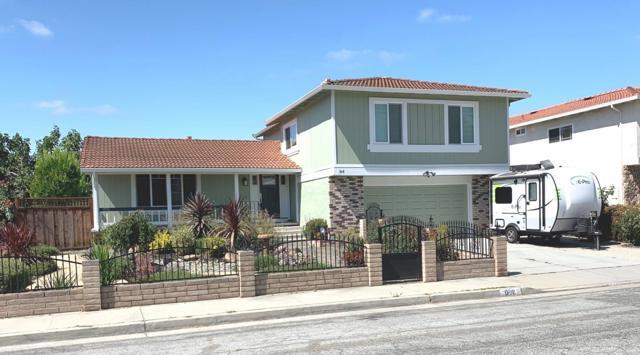 918 Cape Jessup Drive, San Jose, CA 95133