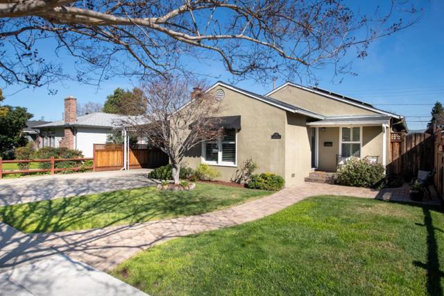 1254 Arnold Avenue, San Jose, CA 95110