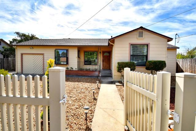 238 Littleness Avenue, Monterey, CA 93940