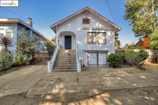 434 58Th St, Oakland, CA 94609