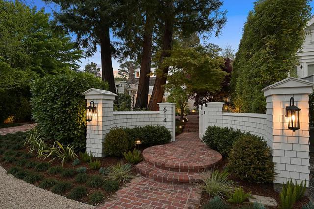 Photo of 614 Dorchester Road, San Mateo, CA 94402