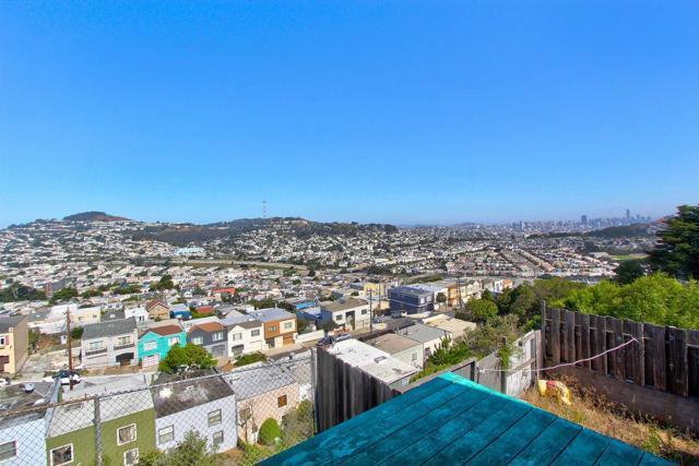 132 Valmar Terrace, San Francisco, CA 94112