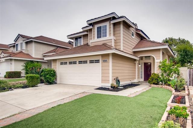 14731 Carmel Ridge Road, San Diego, CA 92128
