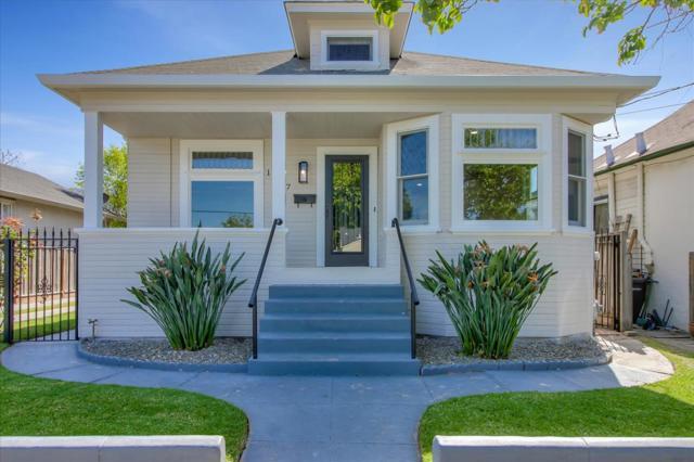 1127 Mastic Street, San Jose, CA 95110