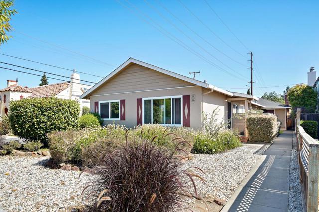 1415 Palm Avenue, San Mateo, CA 94402