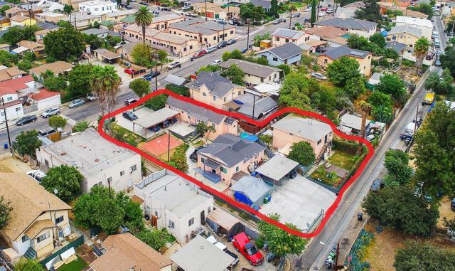 3411 Malabar Street, Los Angeles, CA 90063