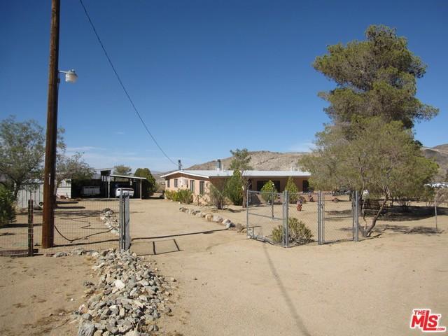 2714 Chapton Ln, Landers, CA 92285 Photo 0