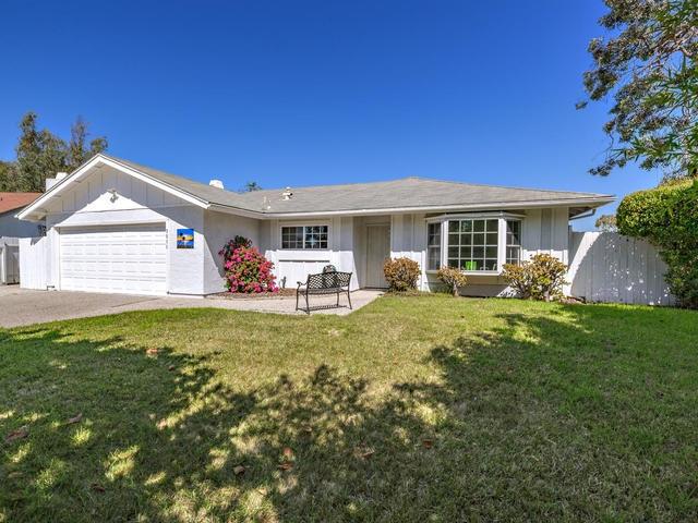3011 Camarillo, Oceanside, CA 92056