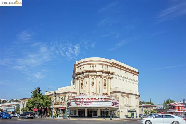 17. 55 Fairmount Ave #212 Oakland, CA 94611