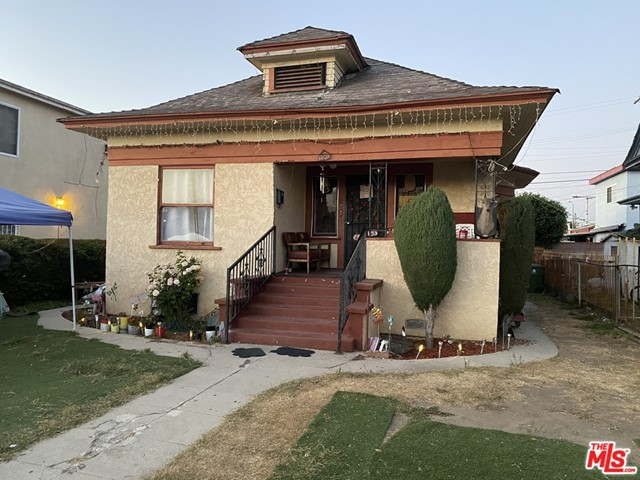 1309 W 38Th St, Los Angeles, CA 90062
