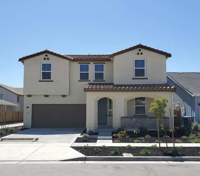 271 Copperleaf Lane LOT 32, San Juan Bautista, CA 95045