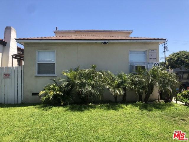 1214 S INGLEWOOD Avenue, Inglewood, CA 90301