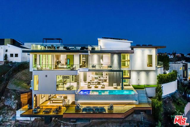 1201 LINDA FLORA Drive, Los Angeles, CA 90049
