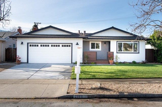 2178 Barrett Avenue, San Jose, CA 95124