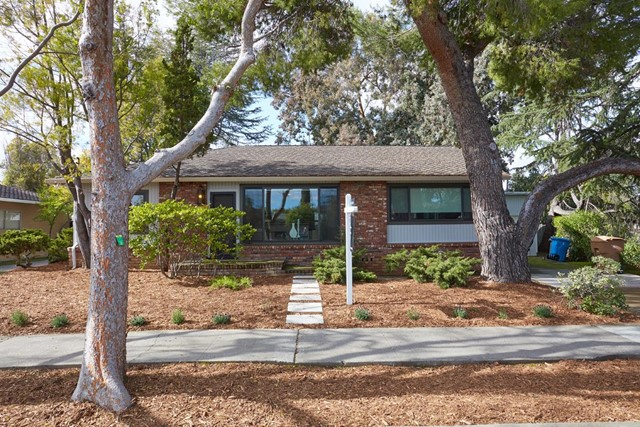 10301 Blaney Avenue, Cupertino, CA 95014