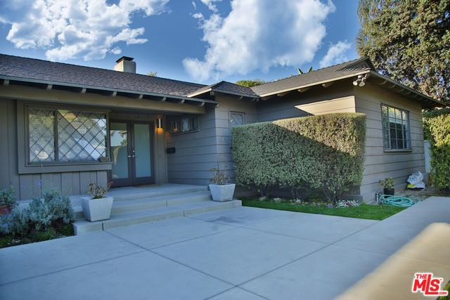 2915 CAVENDISH Drive, Los Angeles, CA 90064
