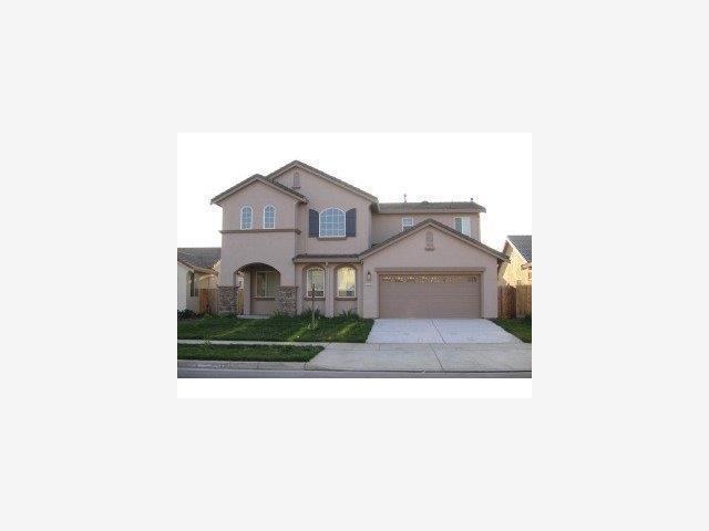 3575 San Vincent Avenue, Merced, CA 95348