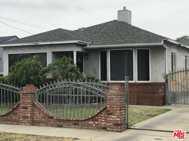 3505 W 111Th Place, Inglewood, CA 90303