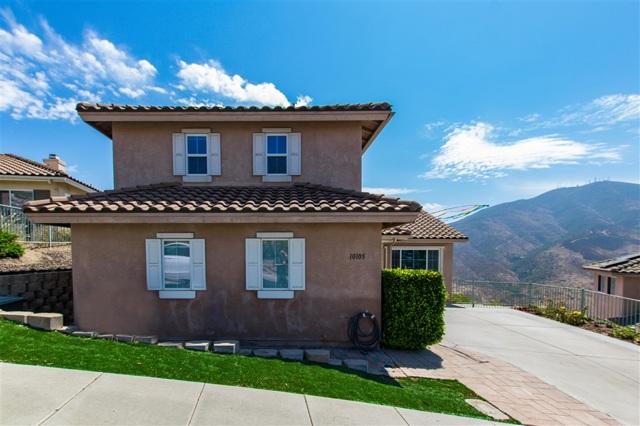 10105 Destiny Mountain Ct., Spring Valley, CA 91978