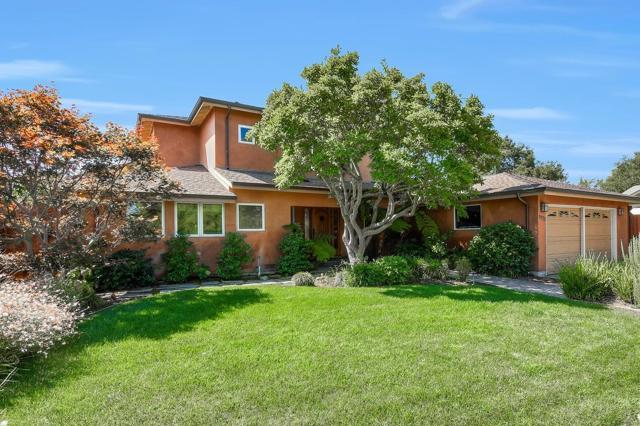 1171 Cuesta Drive, Mountain View, CA 94040