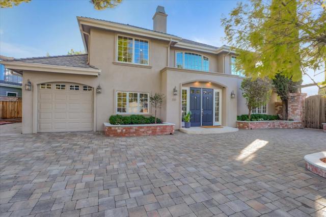 816 Bruce Drive, Palo Alto, CA 94303