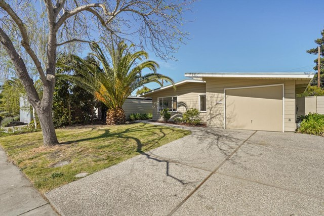 3461 Rambow Drive, Palo Alto, CA 94306