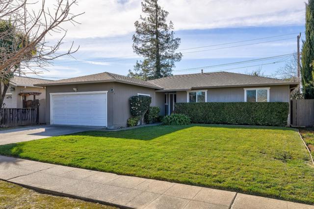 1231 Topaz Avenue, San Jose, CA 95117