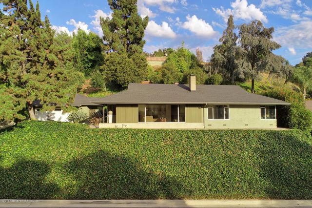 3418 Sierra Glen Road, Glendale, CA 91208