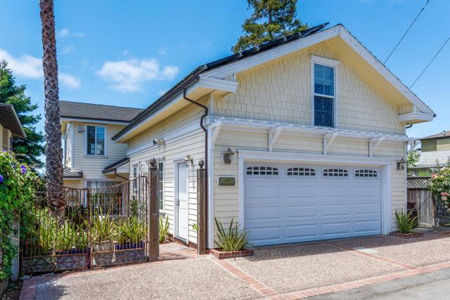 410 Monterey Avenue, Capitola, CA 95010