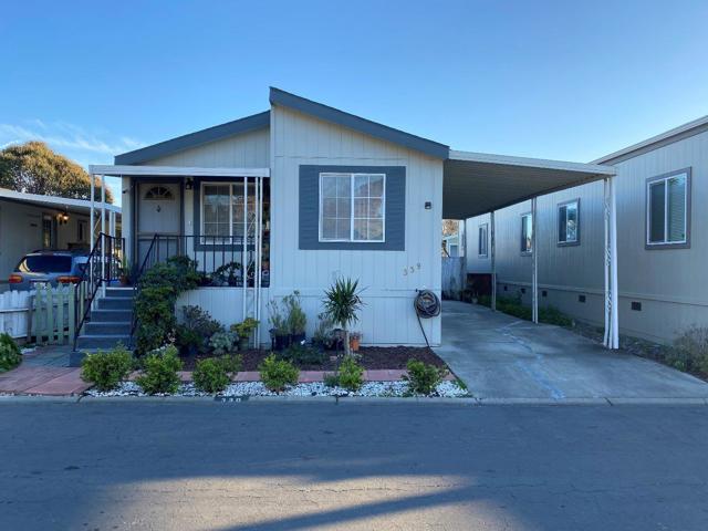 339 Eucalyptus Drive 339, San Jose, CA 95134