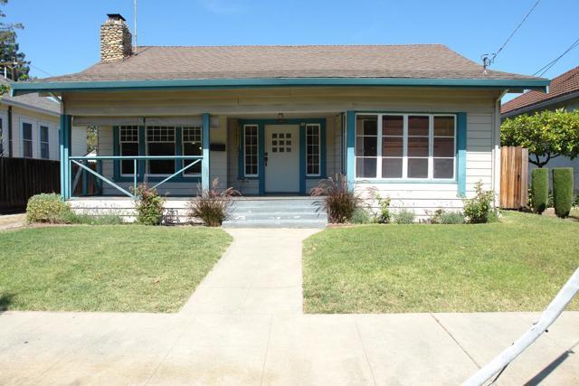 1075 Lincoln Street, Santa Clara, CA 95050